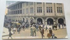 Old Pittsburgh PA. Forbes Field Pirates Baseball Park Early View Postcard Repo