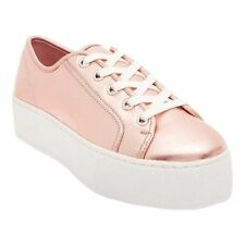 35179f5b509 Steve Madden Women s Leather Athletic Shoes for sale