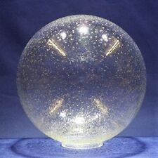 Ersatzglas Blasenglas Lampenschirm Glaskugel Ø150mm - Loch-Ø 40mm - Art.No G1745