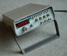 GW Instek GFG-8020H 2Mhz Function Generator, Works Great! Fully tested