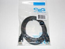 New C2G 2M High Speed HDMI Cable With Ethernet 40304