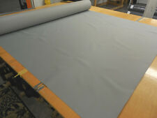 12 Yards 300x600D Silver PVC Backed Polyester Waterproof FREE SHIPPING!