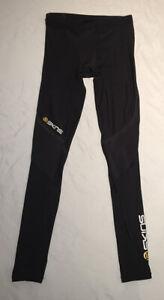 Skins A400 Compression Pants Black Size YXL