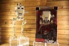 "Star Wars The Black Series Imperial AT-ST Walker with Driver Adjustable 12""-14""+"