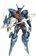 New In Box Kaiyodo Revoltech Yamaguchi No.103 Zone of the Enders Jehuty Figure