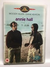 Woody Allen Lot Of 20 Dvds: Annie Hall Radio Days Blue Jasmine Midnight In Paris