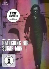 Searching for Sugar Man von Bendjelloul, Malik | DVD | Zustand gut