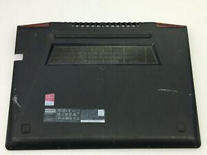 Lenovo Ideapad Y700-14ISK (80NU) Laptop bottom base cover WORN