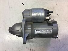FORD FIESTA 1.25 PETROL MANUAL STARTER MOTOR 8V21-11000-BE 2013-2017