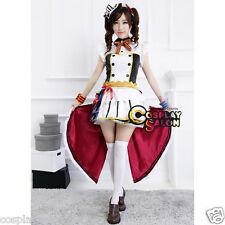 Manga Cosplay Kleidung for LoveLive Yazawa Nico Kostüm Neu Party Costume