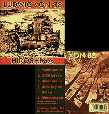 LUDWIG VON 88  hiroshima