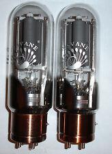 845B Tubes Psvane Hi-Fi improved model factory matched & retested (2 pcs. MP)