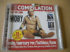Play hit loud vol. 4 2002 CD Rockstar Moby Mercury Rev faithless Kane Mingus Mum