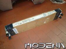 Motoröl Kühler Öl Engine Oil Radiator Cooler Maserati 3200 Quattroporte Evo