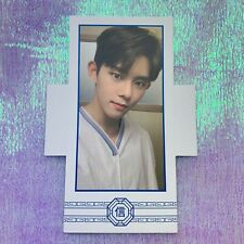 TOO Donggeon Reason For Being:仁 (uTOOpia Ver.) Official Folding Photocard