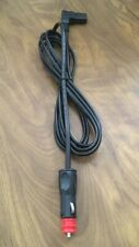 DC Power Cable for Engel, Norcold, and older ARB portable freezers, 12V Cord