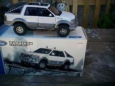 Ford AUTOart Millennium Himalaya Expedition