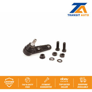 2009 Fits Pontiac G3 Wave Front Lower Suspension Ball Joint Package include One Ball Joint Only With Five Years Warranty