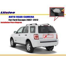 Rear View Camera For Ford Escape Mazda Tribute Mercury Mariner 08~12 Backup CAM