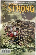 Tom Strong (Vol 1) #5 FN+ 1st Print Free UK P&P America's Best Comics Alan Moore