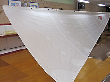 NEW Catalina 30 Standard mainsail 2 Reefsets 35' Luff & 11.75' Foot