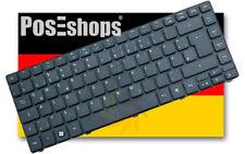 Orig. QWERTZ Tastatur Acer Aspire Timeline 3810T 3810TG 3810TZ 3810TZG DE NEU