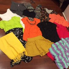 Ladies BULK 16 ITEMS summer clothes, asian small size