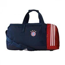 Maillots de football de club étranger bleus adidas taille M