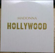 MADONNA Hollywood 2003 UK/German PROMO CD SINGLE