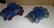 Transformers Soundwave RID & WFC Lot