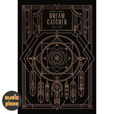 DREAM CATCHER SINGLE ALBUM [ NIGHTMARE ] DREAMCATCHER KPOP