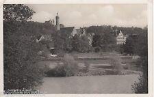 Landsberg am Lech AK 1941 Panorama Bayern 1607271
