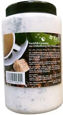 1 x Kehl Granulat für Wasserfilter passend für Jura Impressa