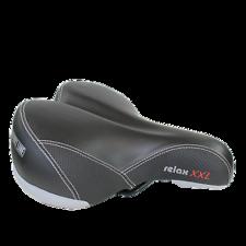 Comfortline relax XXL der bequeme Fahrradsattel bis 150kg 28cm breit KOMFORT NEU
