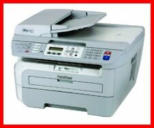 Brother MFC-7340 Printer -- REFURBISHED ! -- w/ NEW Toner & NEW Drum !!!