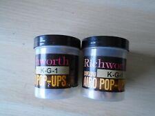 richworth k-g-1 airo pop ups