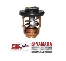YAMAHA OEM Thermostat 6E5-12411-30-00 2-Stroke 9.9 15 20 40 50 C50 P50 25 30...