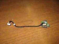 GENUINE!! LENOVO THINKPAD X120e SERIES USB PORT BOARD W/ CABLE DAFL7BTB8B0