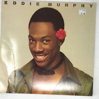 Eddie Murphy Self Titled LP Vinyl Record Original 1982