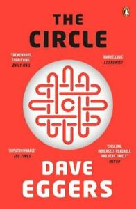 The Circle (Penguin Essentials) by Eggers, Dave Book The Cheap Fast Free Post