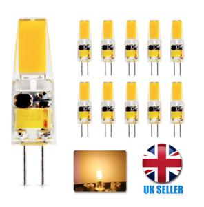 G4 LED Dimmable Bulb Lamp SMD 6W 12V light 360 Warm White