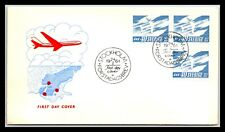 Gp Goldpath: Sweden Cover 1961 First Day Cover _Cv463_P25