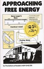 Approaching Free Energy Book 1982 EDITION