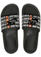 quality design 7ce8a 5de1c Nike Benassi JDI Imprimer Homme Diapositive UK 8 EUR 42,5 US 9