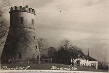 15563 Foto AK boxdorf-mulino-benessere 30er anni