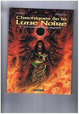 Chroniques de la lune Noire tome 9. Dargaud 2000. EO.