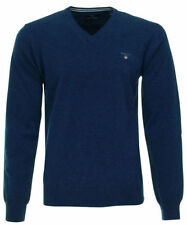 GANT V Neck Jumpers & Cardigans for Men