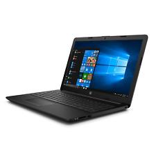 "HP 15-da0002ng 15"" Notebook N4000 4GB/128GB SSD ohne Windows"
