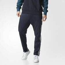 AY9258 Men's Adidas ID96 Track Pants  LEGEND INK/WHITE S-XL