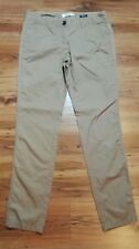 Tom Tailor enjoy casual vintage Chino Hose, beige, Gr.36- top erhalten